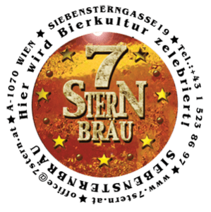 7Stern Bräu - copyright 7stern.at
